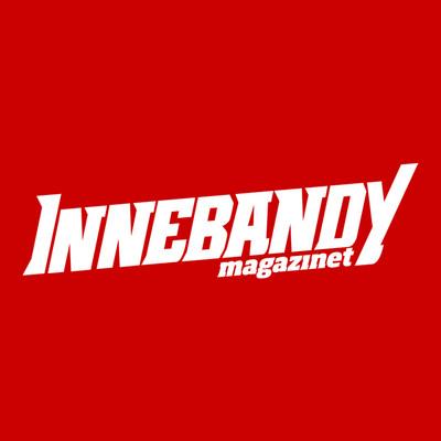 Innebandymagazinet's logotype