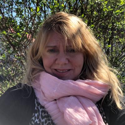 Ingrid Thunshelles profilbilde