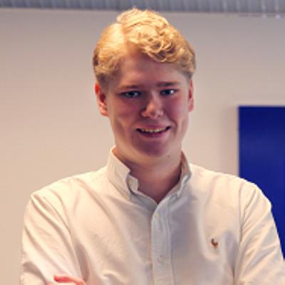Maximilian Rosenholm's profile picture