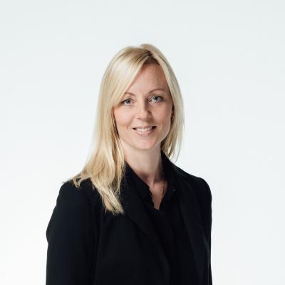 Profilbild för Linda Gillan