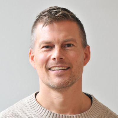 Profilbild för Kristoffer Åström