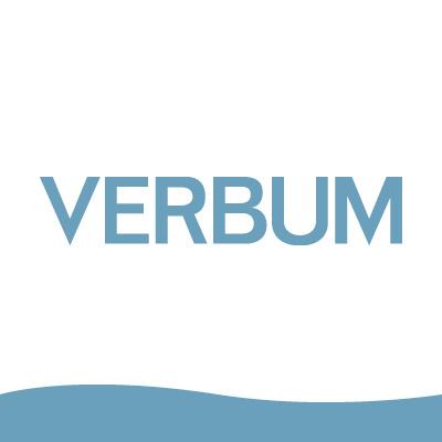 Verbum's logotype