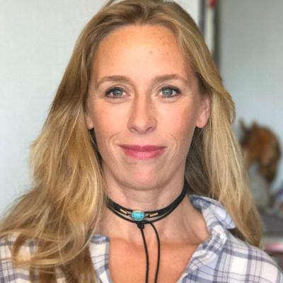 Profilbild för Marianne Gaedicke
