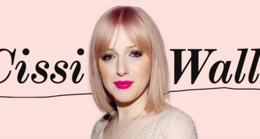 Omslagsbild för Cissi Wallin