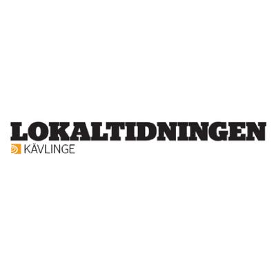 Logotyp för Lokaltidningen Kävlinge