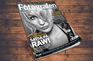 Print Advertising Fotografen
