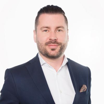 Profilbild för Jacob Friberg