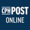 Cphpost.dk's logotype