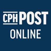Cphpost.dk's logo