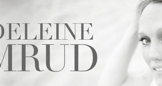 Madeleine Ilmrud's cover image