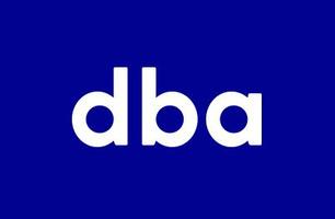 DBA produkter
