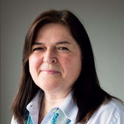 Profilbild för Agneta Kempe Erneberg