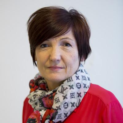 Linda Merete Karlsen's profile picture