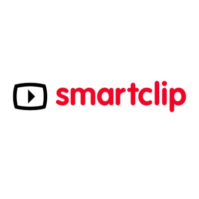 Logotyp för Smartclip (DK)