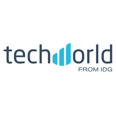 TechWorld's logotype