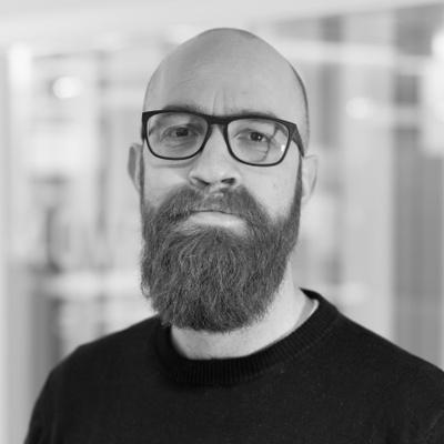 Tom-Gunnar Hansens profilbilde