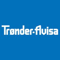 Trønder-Avisa's logotype