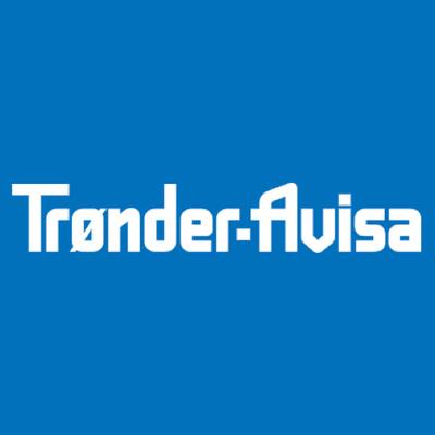Trønder-Avisas logo