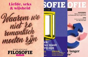 Filosofie Magazine (tijdschrift)