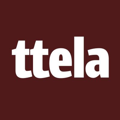 Logotyp för TTELA