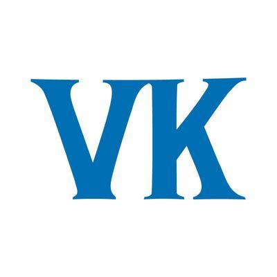 Logotyp för Västerbottens-Kuriren