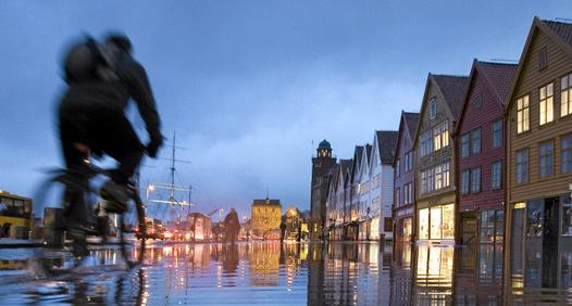 Bergens Tidende's coverbillede