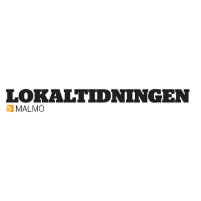 Logotyp för Lokaltidningen Malmö Centrum