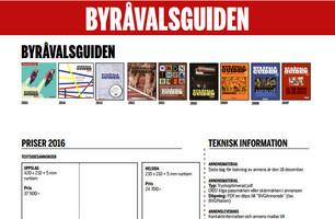 Byråvalsguiden (digitalt)