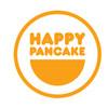 HappyPancake.fi's logotype