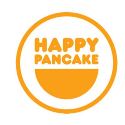 HappyPancake Soumi's logotype