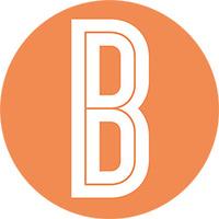 Besöksliv's logotype