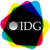 Logotyp för IDG Sverige