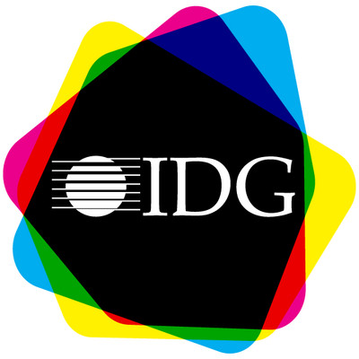 IDG Sverige's logotype