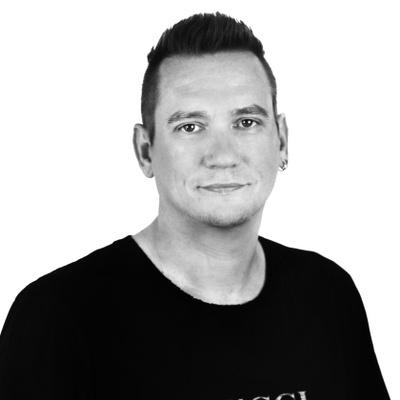 Daniel Troyses profilbilde