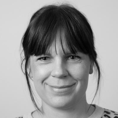 Zandra Persson (tjänstledig)'s profile picture