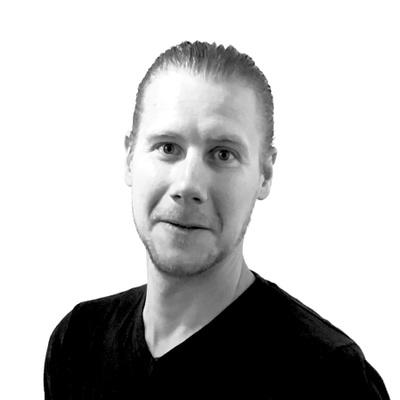 Profilbild för Daniel Sparrman