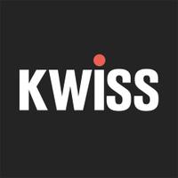 Logotyp för Kwiss