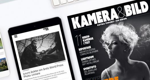 Kamera & Bild's cover image