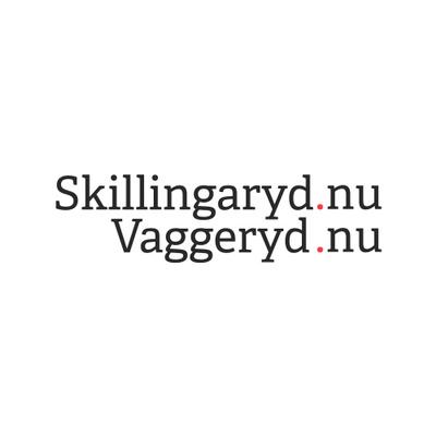 Logotyp för Skillingaryd Nu/Vaggeryd Nu