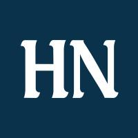 Logotyp för Hallands Nyheter