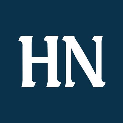 Hallands Nyheter's logotype