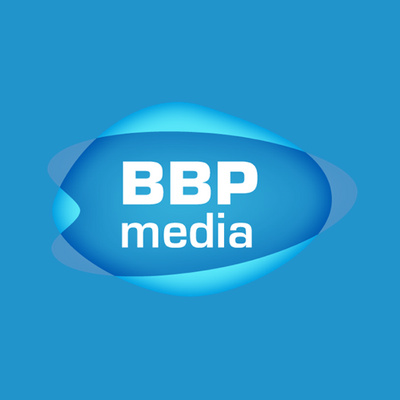 BBP Media's logotype