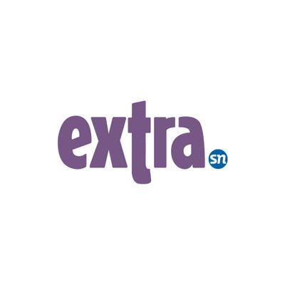 Extra SN's logotype