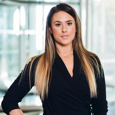 Profilbild för Alexandra Souihi