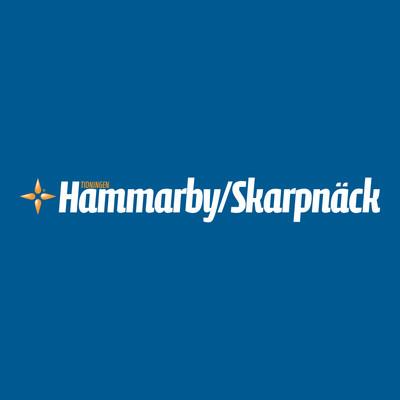 Logotyp för Tidningen Hammarby/Skarpnäck