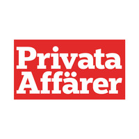 Logotyp för Privata Affärer