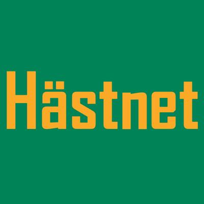 Logotyp för Hästnet