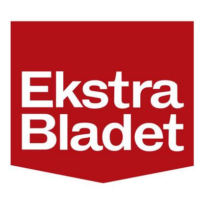 Ekstra Bladet's logotype