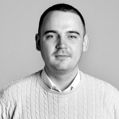 Jon Erik Bech's profile picture