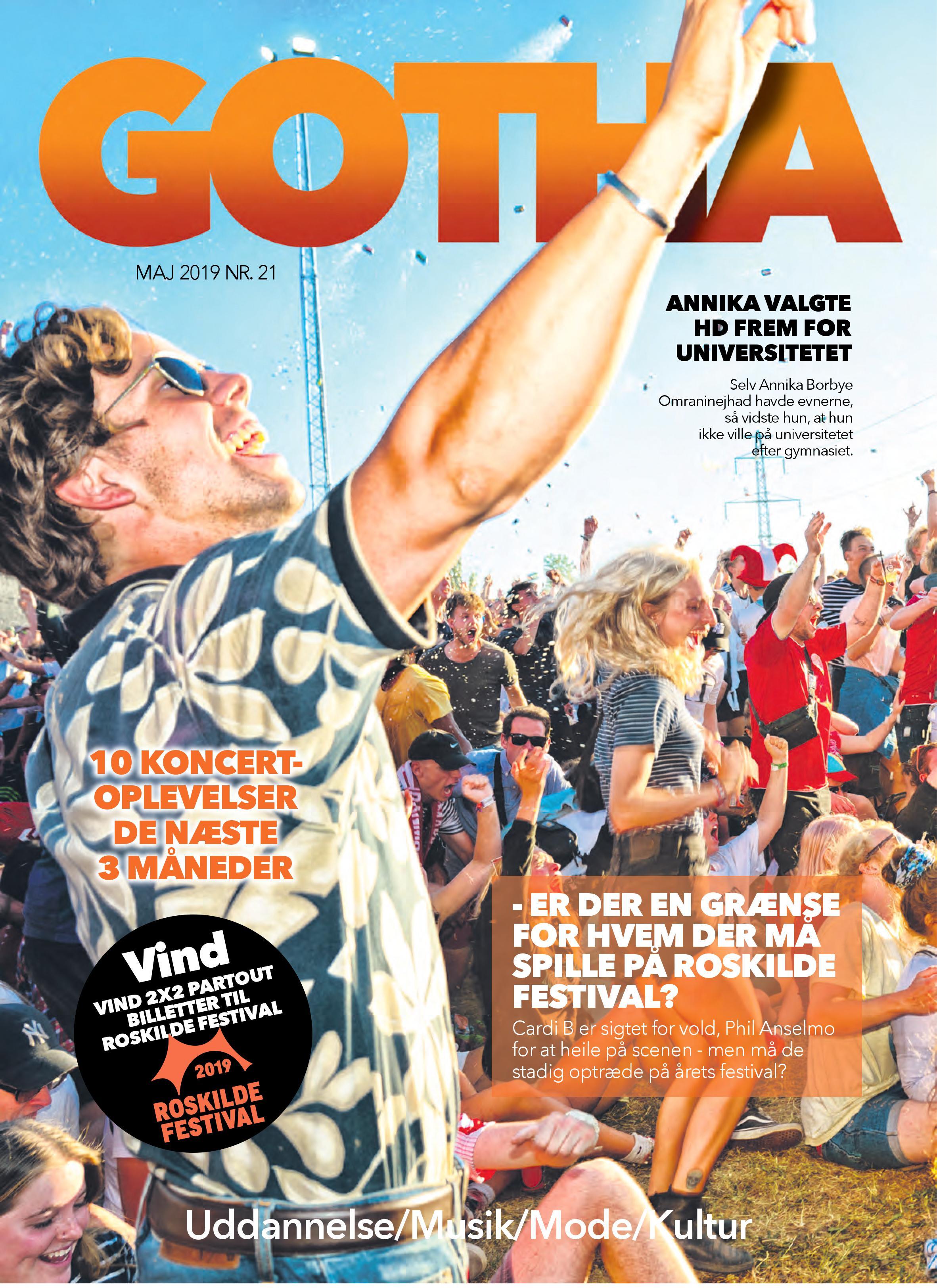 Gotha 28. august 2019
